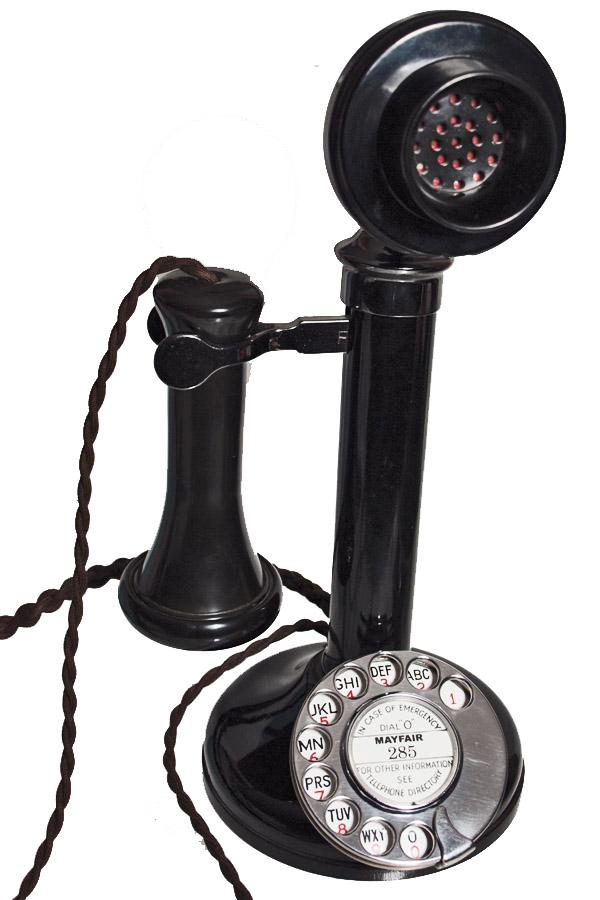 History of the telephone - Wikipedia